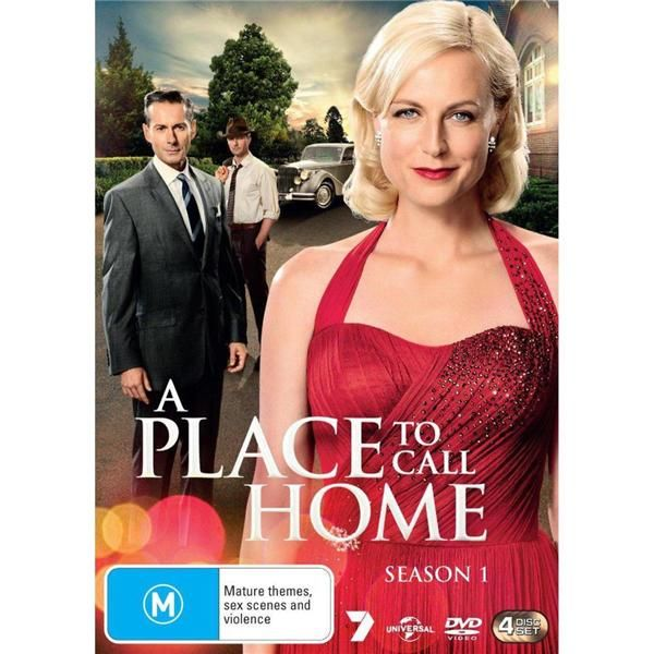 a place to call home series 1 buy online drama buy a place to call home A Place TO Call Home TV Series Season 1 NEW R4 DVD 9317731101076 | eBay