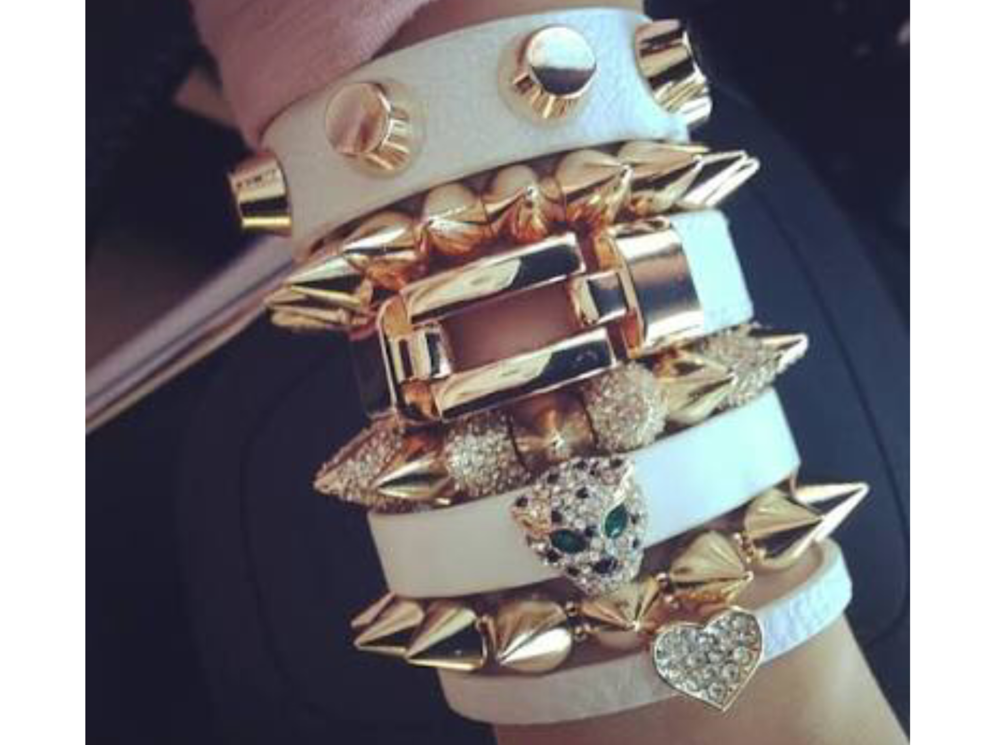 Show your VCA arm party! | Page 12 - PurseForum in 2020