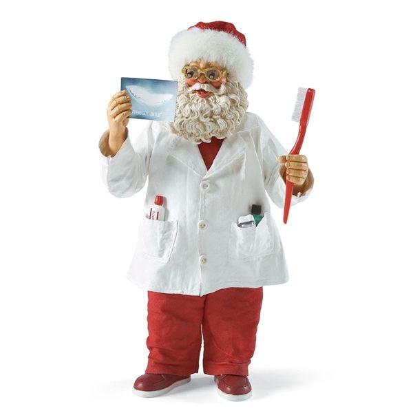 Medical Christmas Tree: Dental, Dentistry, Dental Art
