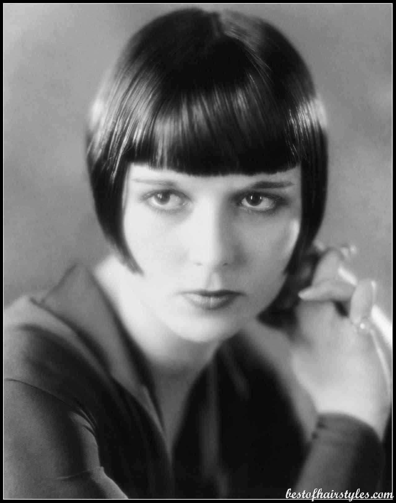 1920s Hairstyles 1920s Long Hairstyles Isimli Yazya Geri Dn