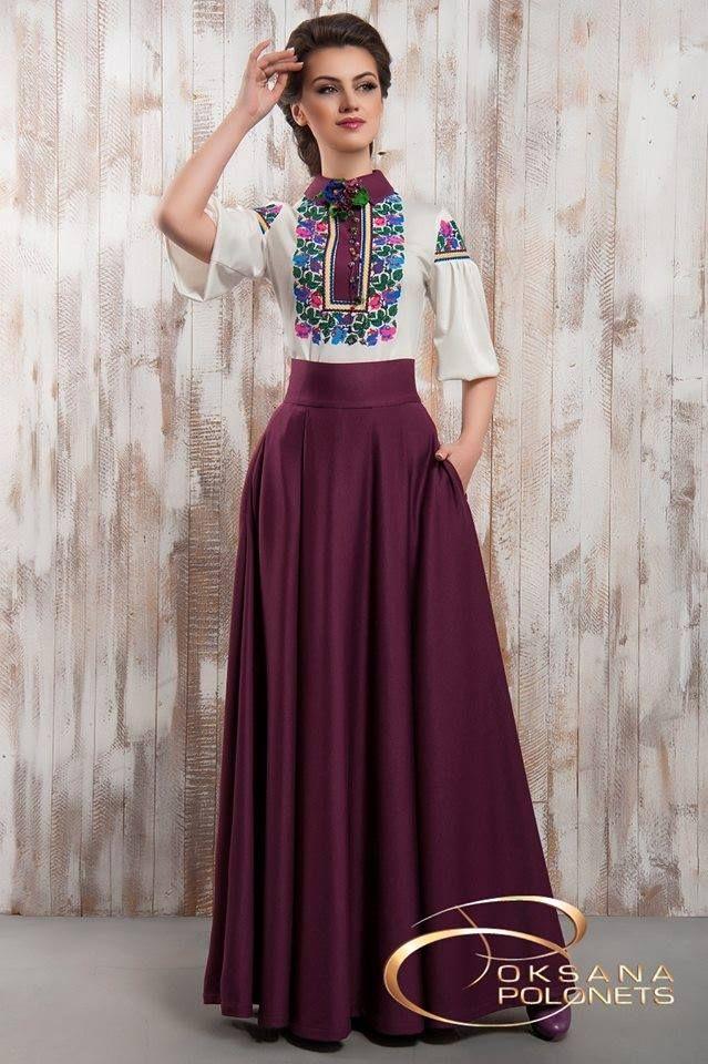 Guayabera Dress