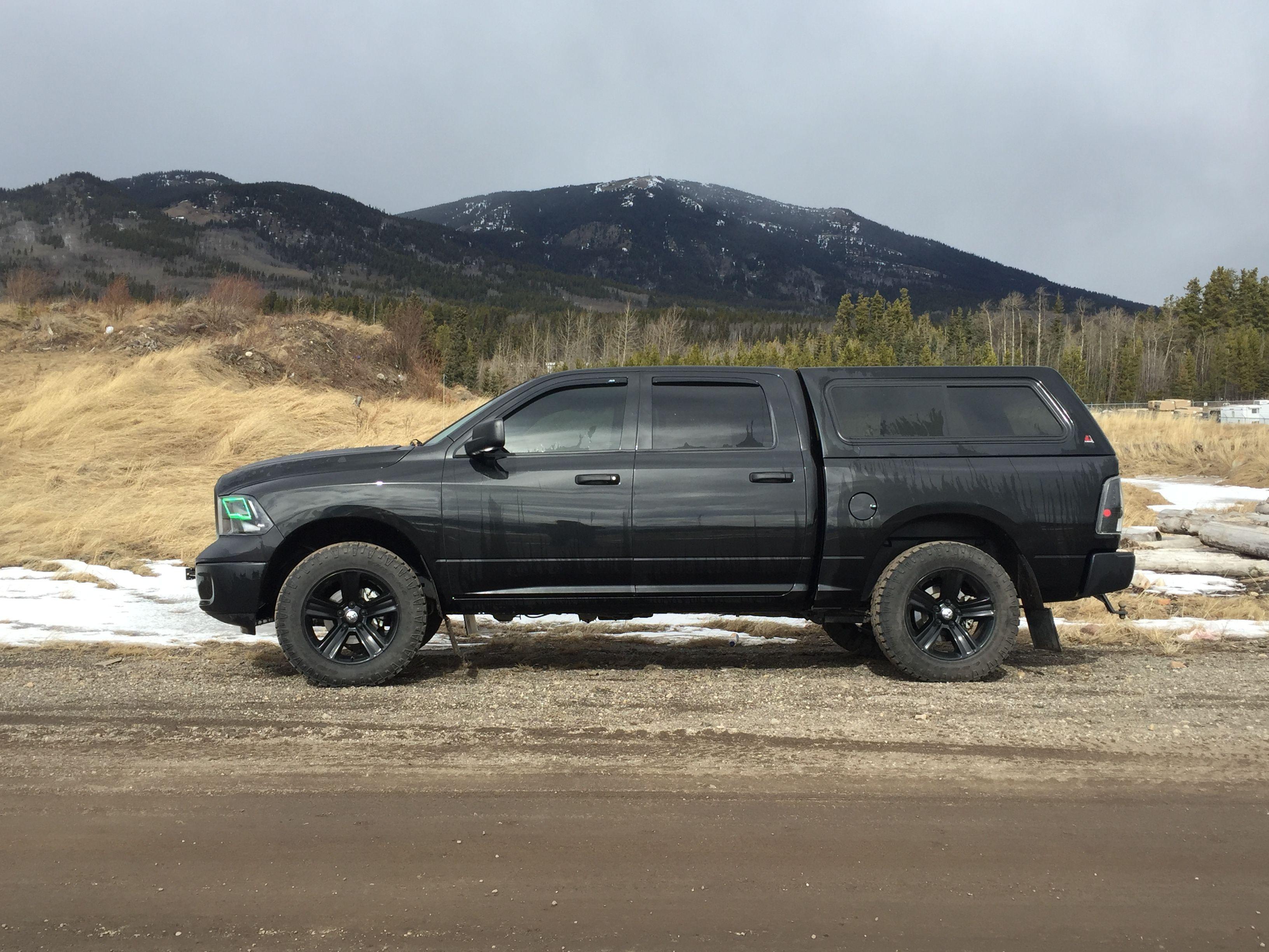Img 0619 1 Jpg 3264 X 2448 31 Truck Caps Camper Shells Ram 1500 Diesel