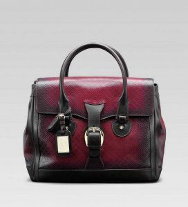 163ccff95ee Gucci Carry on Duffel Dark Red Bag Chaussure