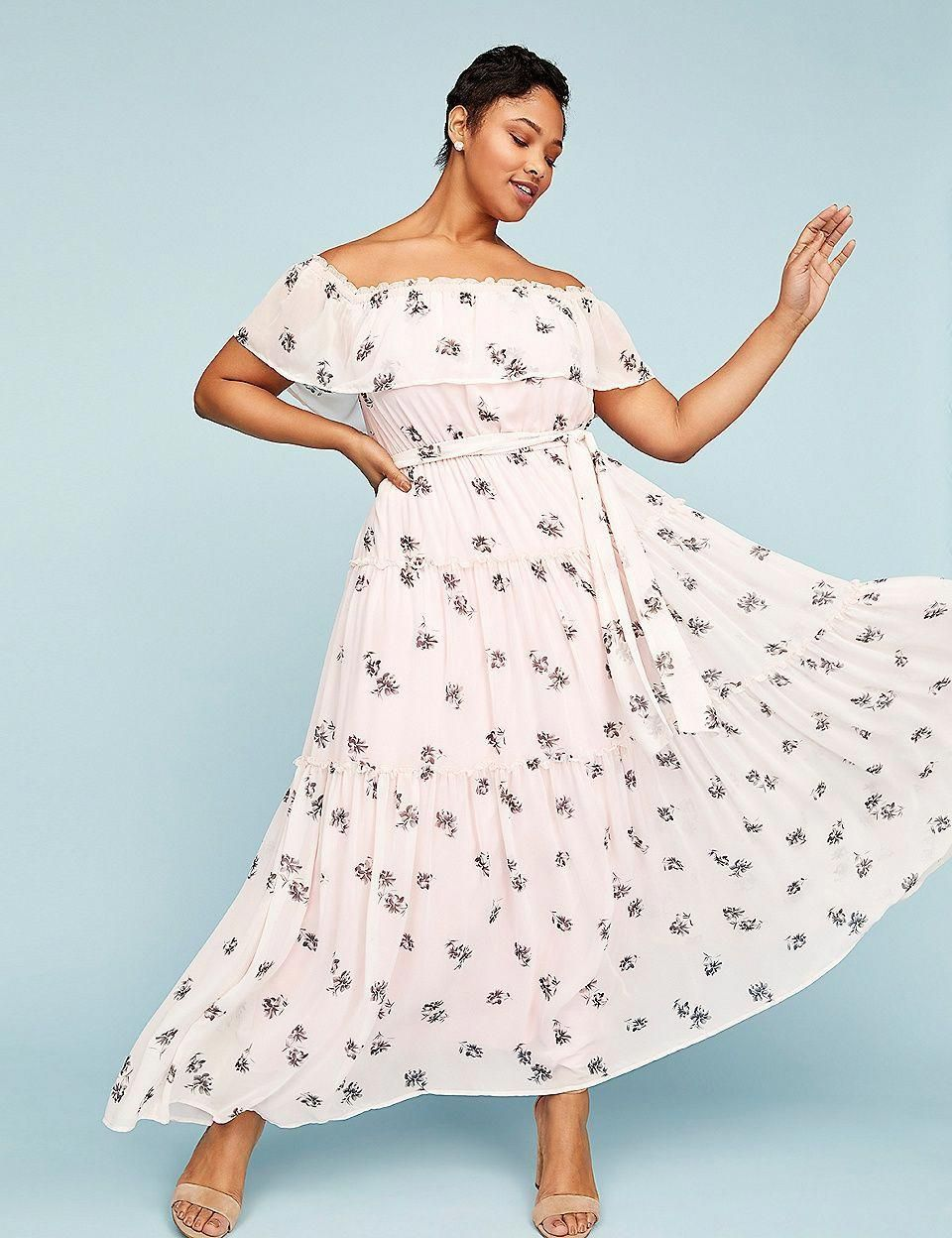 4bcd13b4db4 Cute Plus Size Sundresses For Spring Summer 2018  womensfashionplussizefat