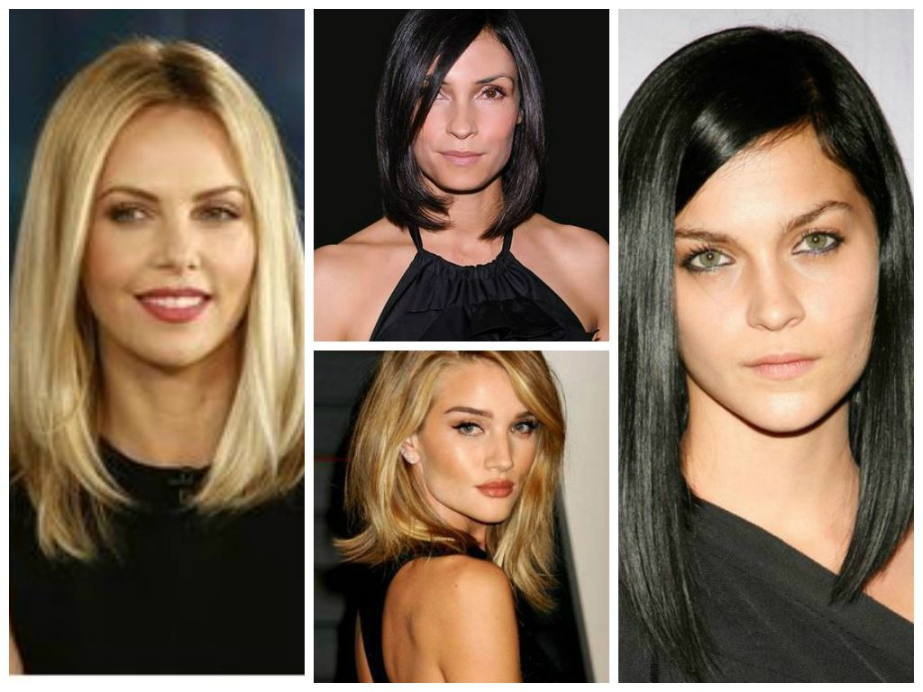 bobcollage | hair and beauty | Pinterest | Bobs