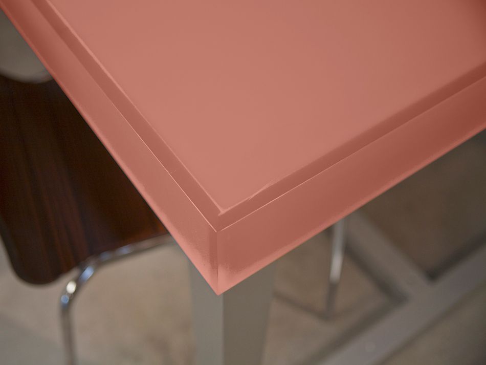 Chroma Blush By 3form Recycled Acrylic Panels Comes In A Large Variety Of Colors Gauges 1 4 1 2 1 2 Plastic Glass Office Table Tops Acrylic Panels