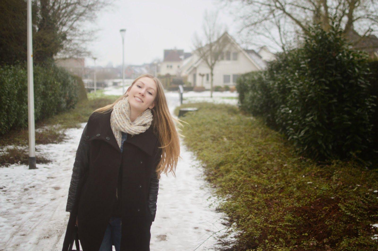 Wintery snaps