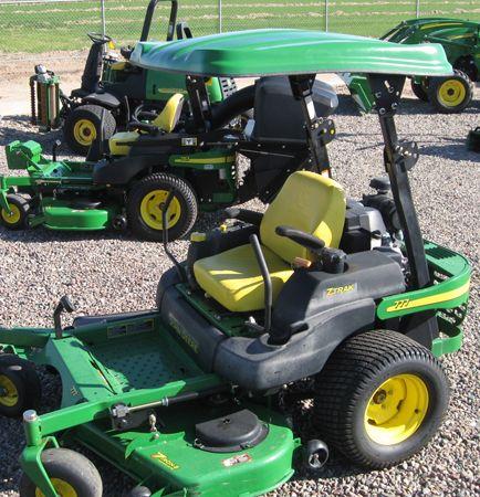 45  x 47 NX  Fiberglass Canopy Kit for John Deere Golf u0026 Sport Mowers | John Deere Mower Accessories | Pinterest & 45