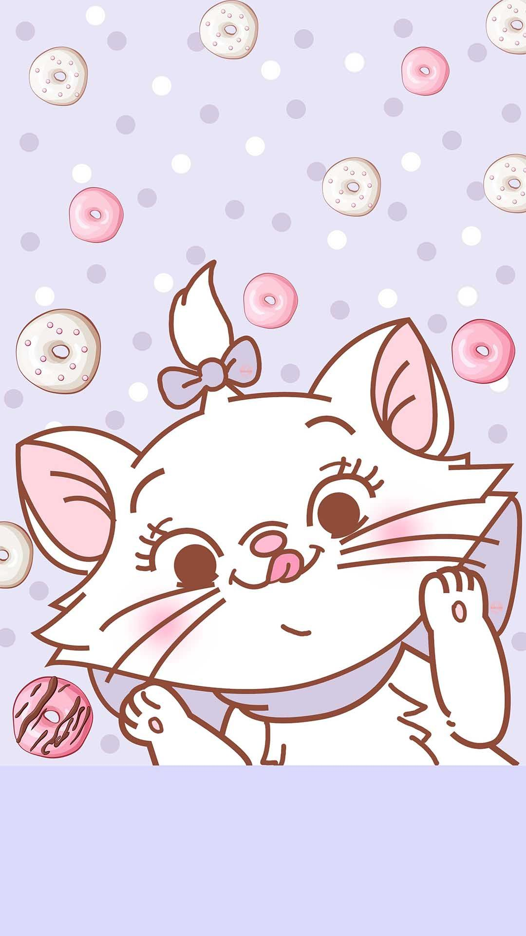 Simple Wallpaper Hello Kitty Donut - 7b903f3999dc4a5c5f601682c2ece352  Perfect Image Reference_347517.jpg
