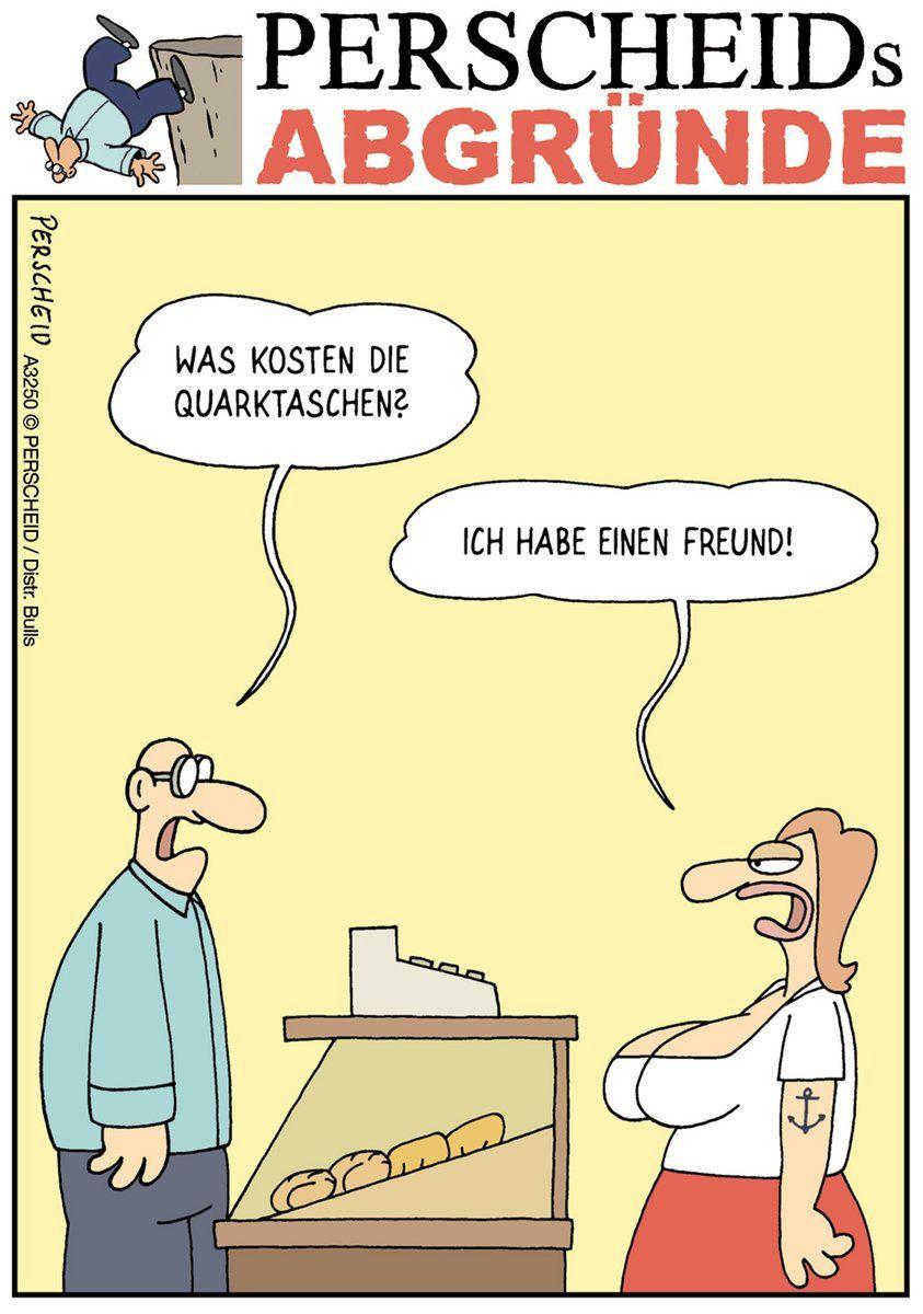 Pin von Buddy Müller auf karikaturen | Humor lustig