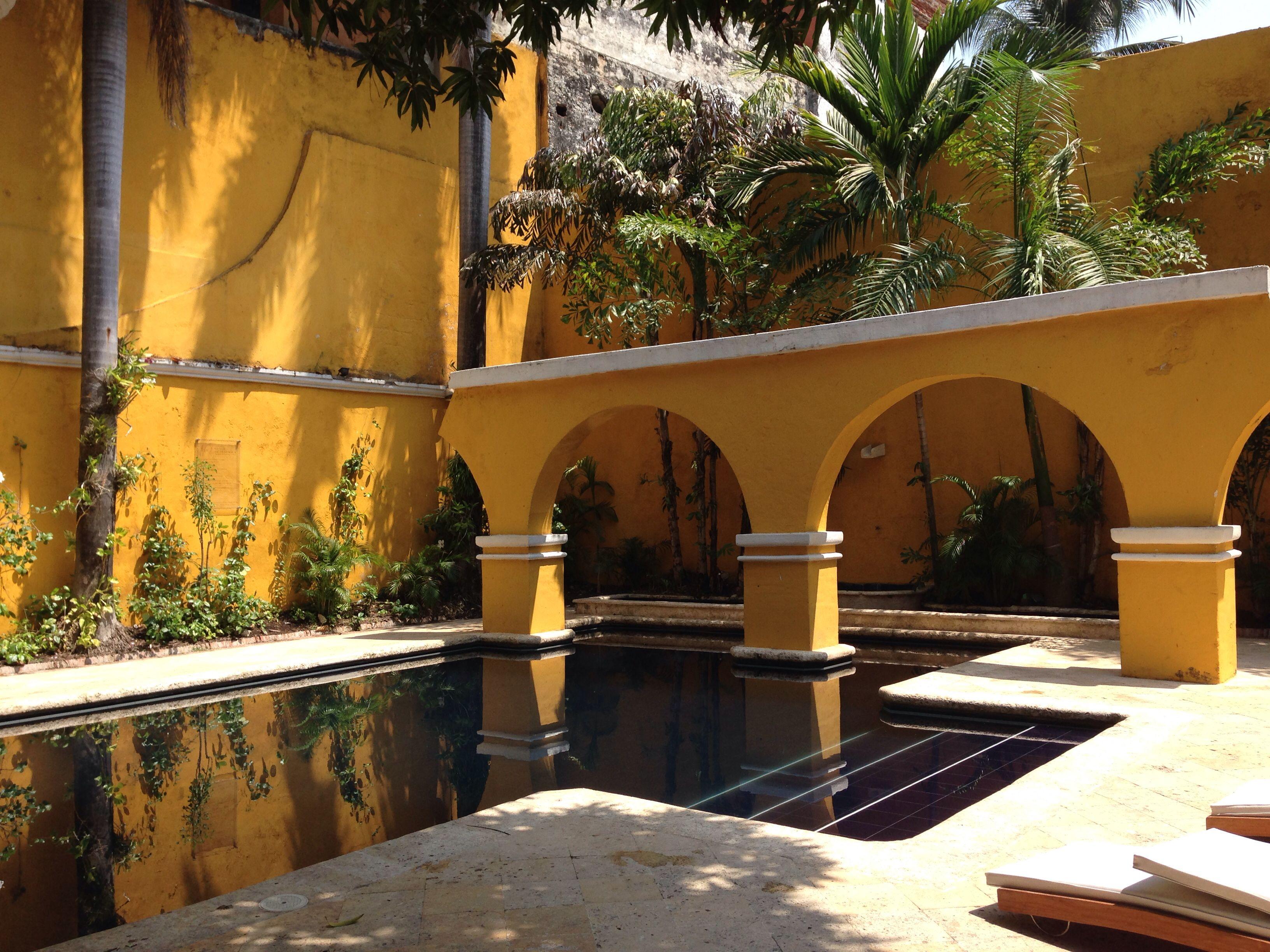 Casa en Cartagena de Indias!