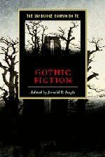 The Cambridge Companion to Gothic Fiction (Cambridge Companions to Literature) by Jerrold E. Hogle, http://www.amazon.com/dp/0521794668/ref=cm_sw_r_pi_dp_IvNTqb14XGKNB