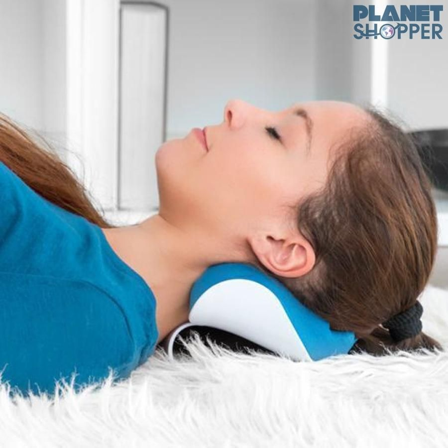 Best Pillow To Stop Sore Neck