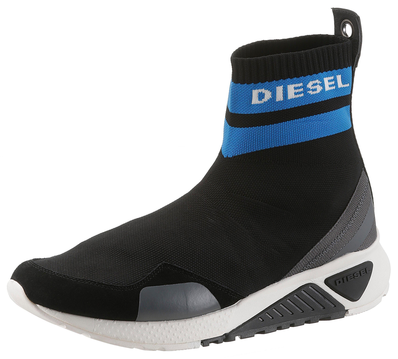 huge selection of aa410 3f096 Herren Diesel Sneaker SKB S-KB Sock | 08053837177607 ...