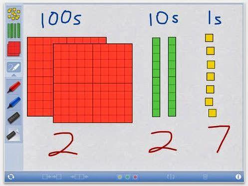 A Plethora of FREE iPad Math Apps! Math apps, Math