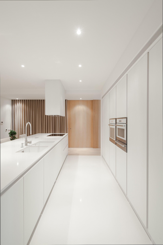 Galería de Casa Penafiel / Graciana Oliveira - 3 | Cocina moderna ...