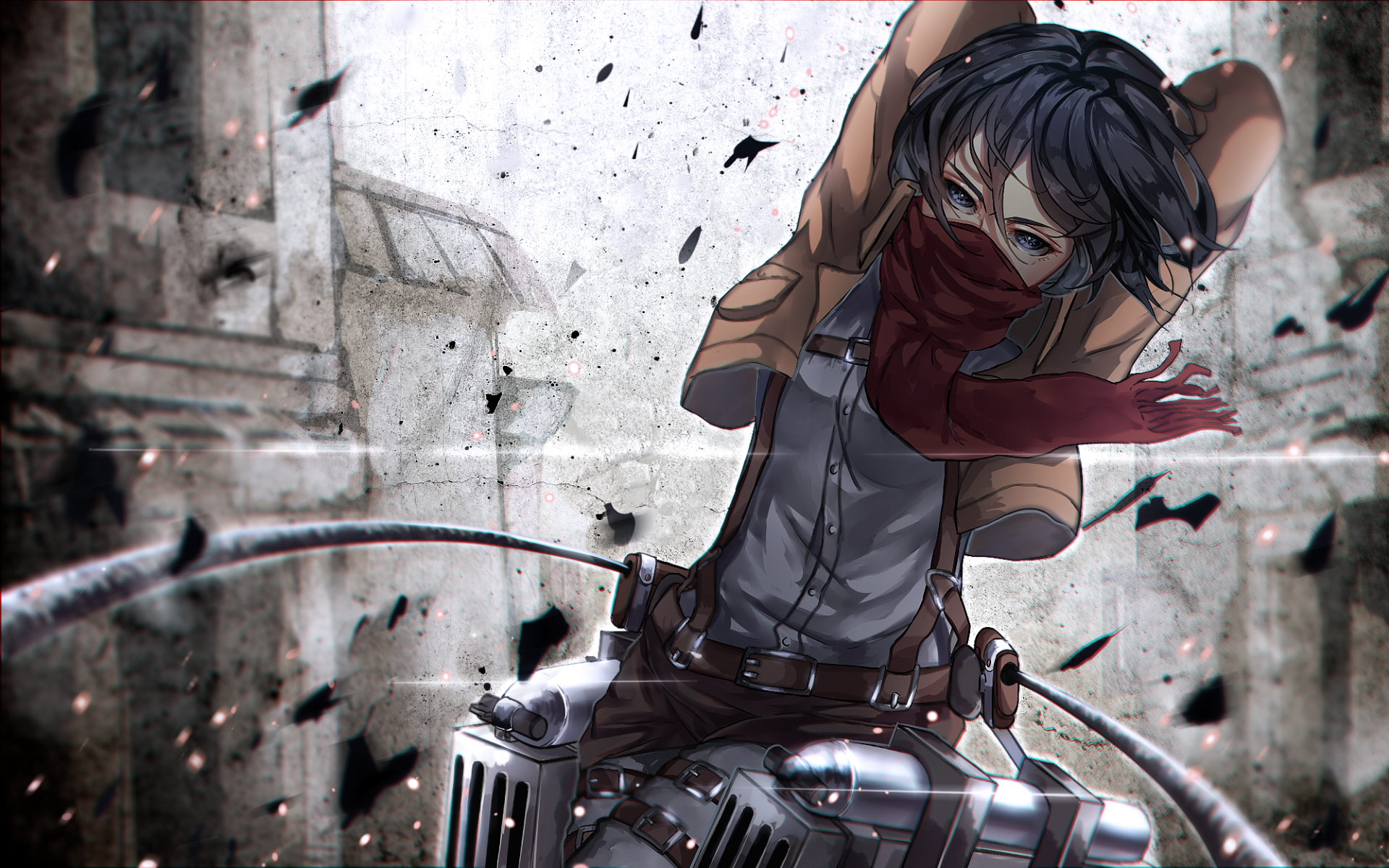 2000x1250 Attack On Titan Wallpaper Background Image View Download Comment And Rate Wallpaper Attack On Titan Anime Attack On Titan Attack On Titan Eren
