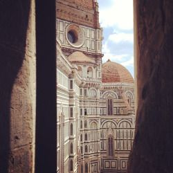 #italy #florence #firenze #duomo #tower