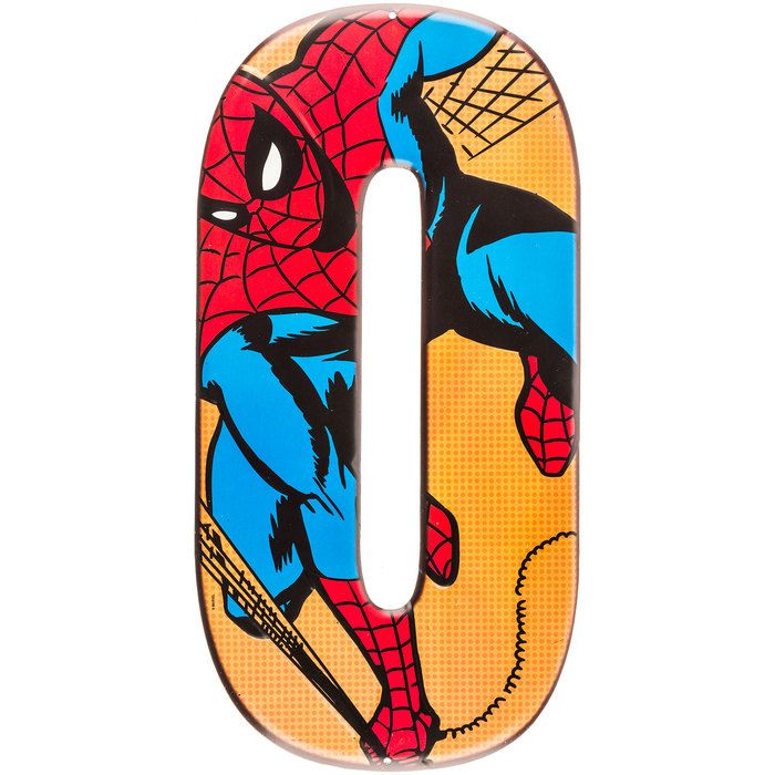 "Marvel Malvorlagen Marvel Superhero The Marvel Super: 18"" O Marvel Heroes Embossed Tin Letter"