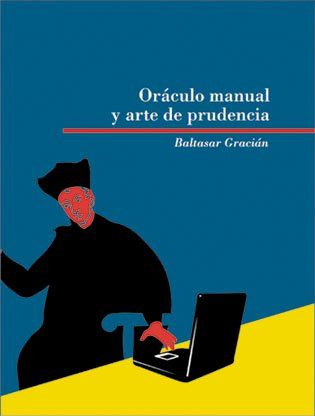 Cover For Oráculo Manual Y Arte De Prudencia Oraculos Baltasar Gracian Arte
