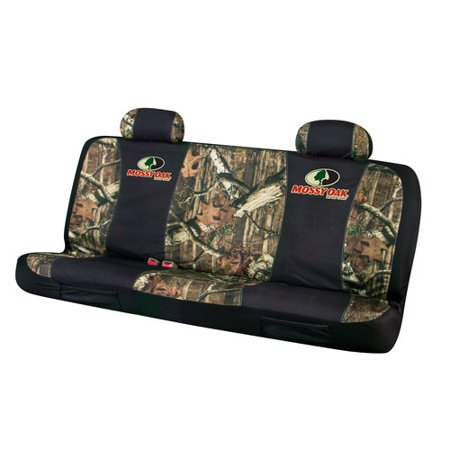 Auto Tires Bench Seat Covers Mossy Oak Bench Seat