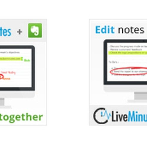 LiveMinutes needs a new banner ad