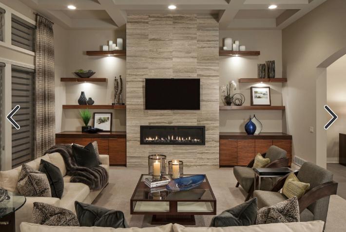 Tv Befestigen, Fernsehwand Montage, Wandmontierter Fernseher, Wohnzimmer  Ideen, Wohnzimmerentwürfe, Wohnzimer, Kamin Wand, Kamin Umgibt
