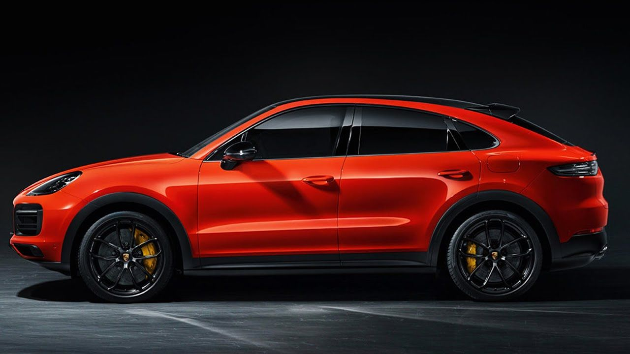 Best 7 Sport Coupe Suv Cars Upcoming In 2020 Youtube En 2020