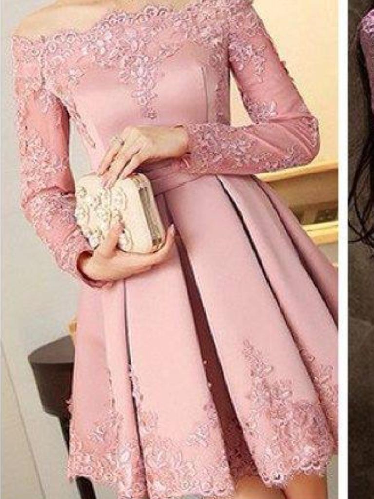 Pin de Rica en Prom 2017 | Pinterest | vestidos XV, Vestiditos y ...