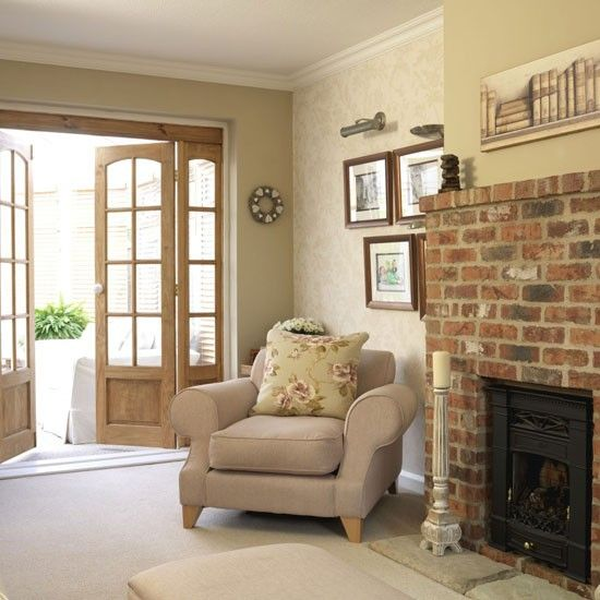 beautiful country living rooms. Great Reading Spot! Country LoungeLiving Room Beautiful Living Rooms