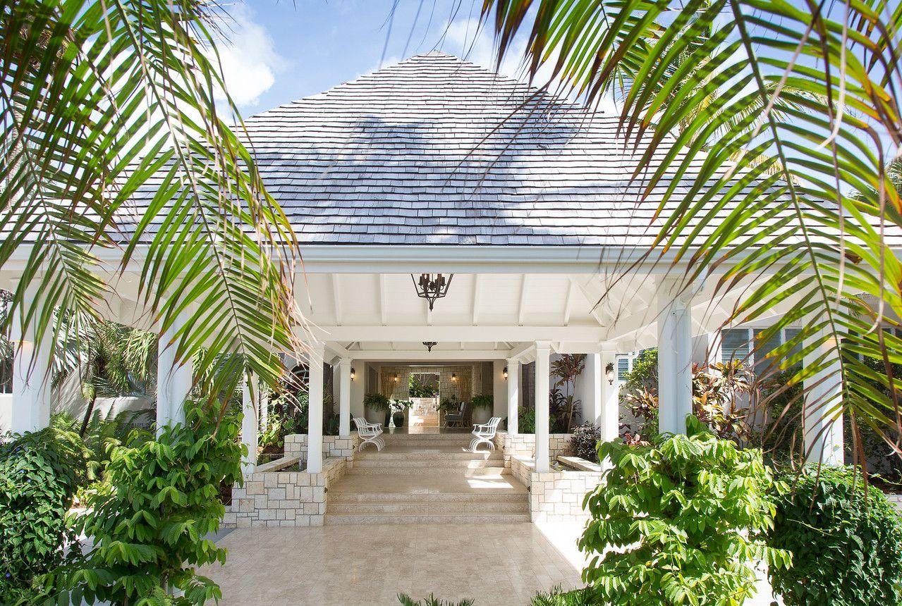 Curtain Bluff Tripadvisor Karibischen Stil Vorhange Antigua Luxus