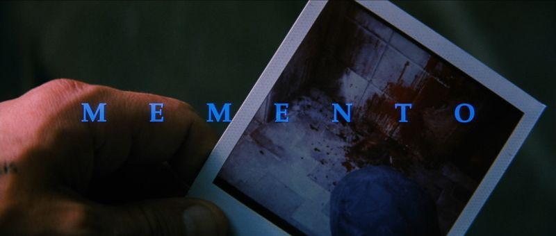 I Love Memento Movie Carrie Anne Moss Essay