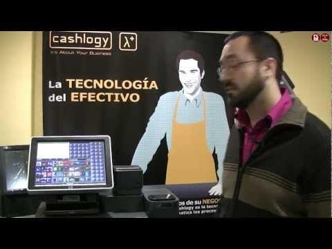 PCMIRA - ECR Enlace entre BDP-NET y Cajón de dinero CASHLOGY