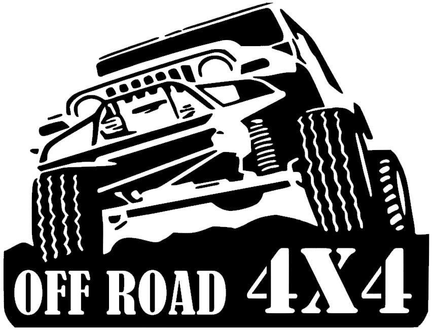 Http2 Mlstatic Com Adesivo Jeep Off Road 4x4 20x15cm