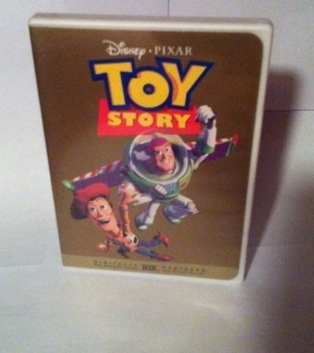 Disney Pixar Toy Story Dvd 2001 Pixar Toys Disney Pixar Toy Story