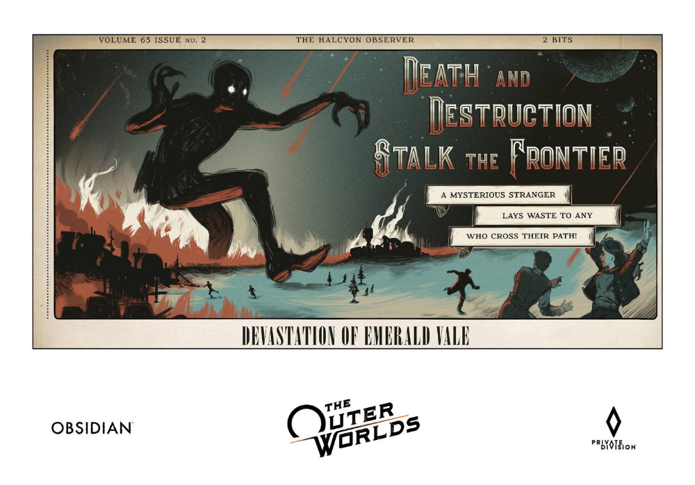 obsidian s the outer worlds concept art