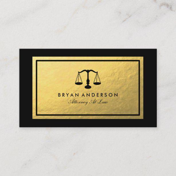 Lawyer Attorney Business Card Zazzle Com Attorney Business Cards Lawyer Logo Business Cards Lawyer Business Card