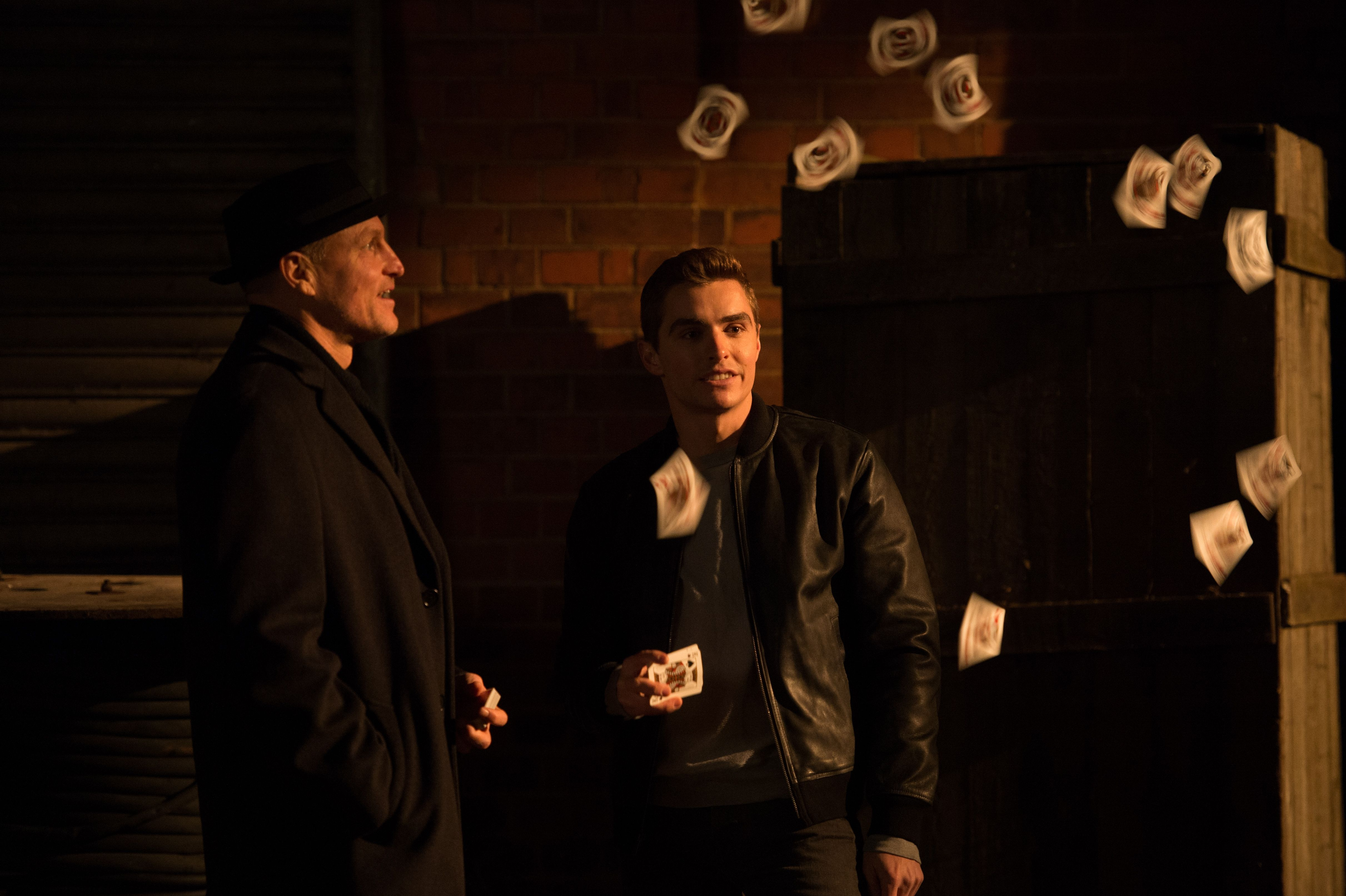 Pin Von Lil Psycho Fangirl Auf Now You See Me 2 Dave Franco Daniel Radcliffe Freiwillige