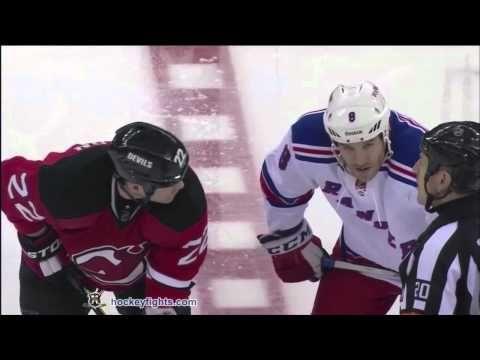 Ghvidpro Presents The 7 Greatest Hockey Knockouts Of The Decade Hockey Fights Hockey Rangers Hockey