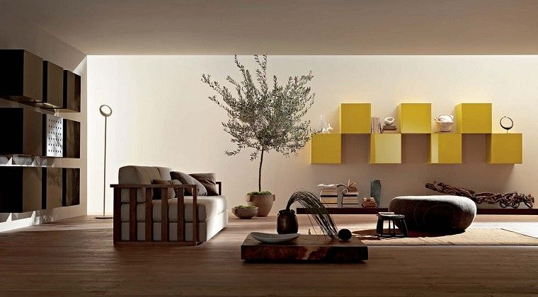 estilo zen muy moderno para tu hogar Sweet home Pinterest - decoracion zen