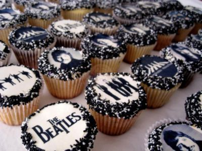 Someone should be a dear and make these for my Birthday ;)
