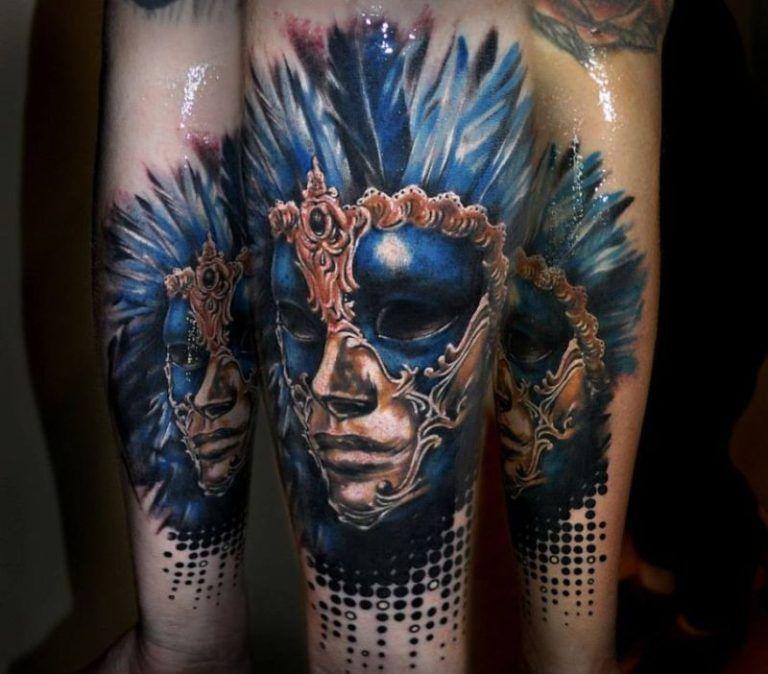 best portrait tattoo artist melbourne