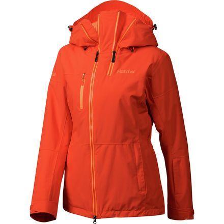 Women Ski Jacket, Marmot Womens Ski Coats