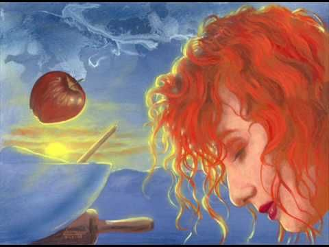 Tori Amos - A Case of you (Joni Mitchell)