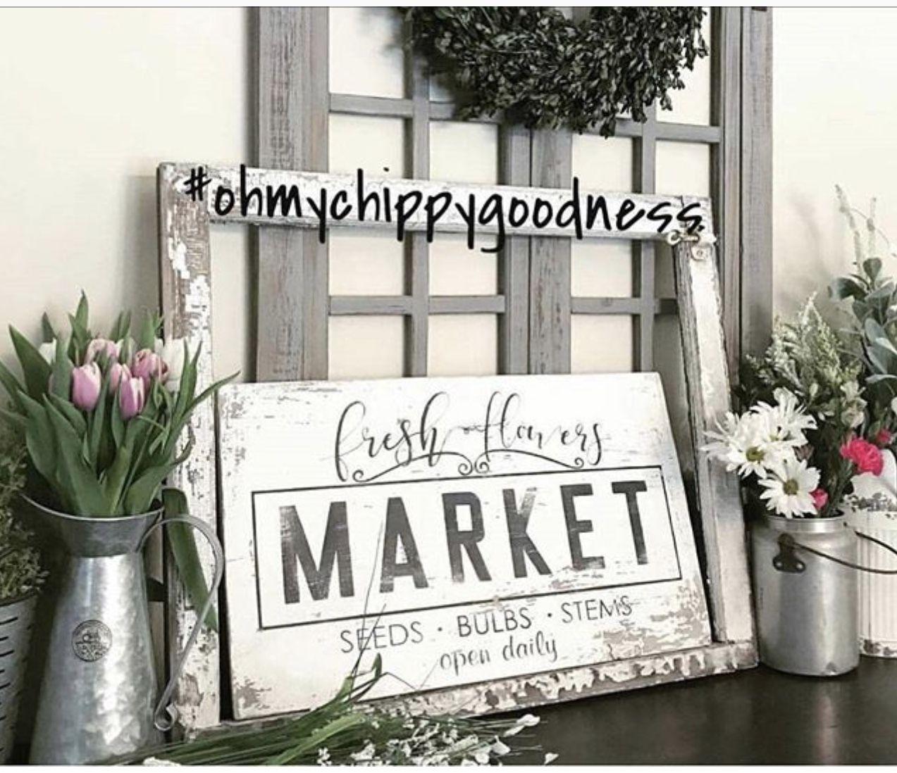 Fresh Market Rudy Lane