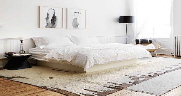 Relooker sa chambre avec des astuces déco imparables - couleur de la chambre