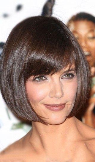 10 Classy Sleek Hairstyles For Short Hair Short Thin Hair Haircuts For Fine Hair Bob Hairstyles With Bangs