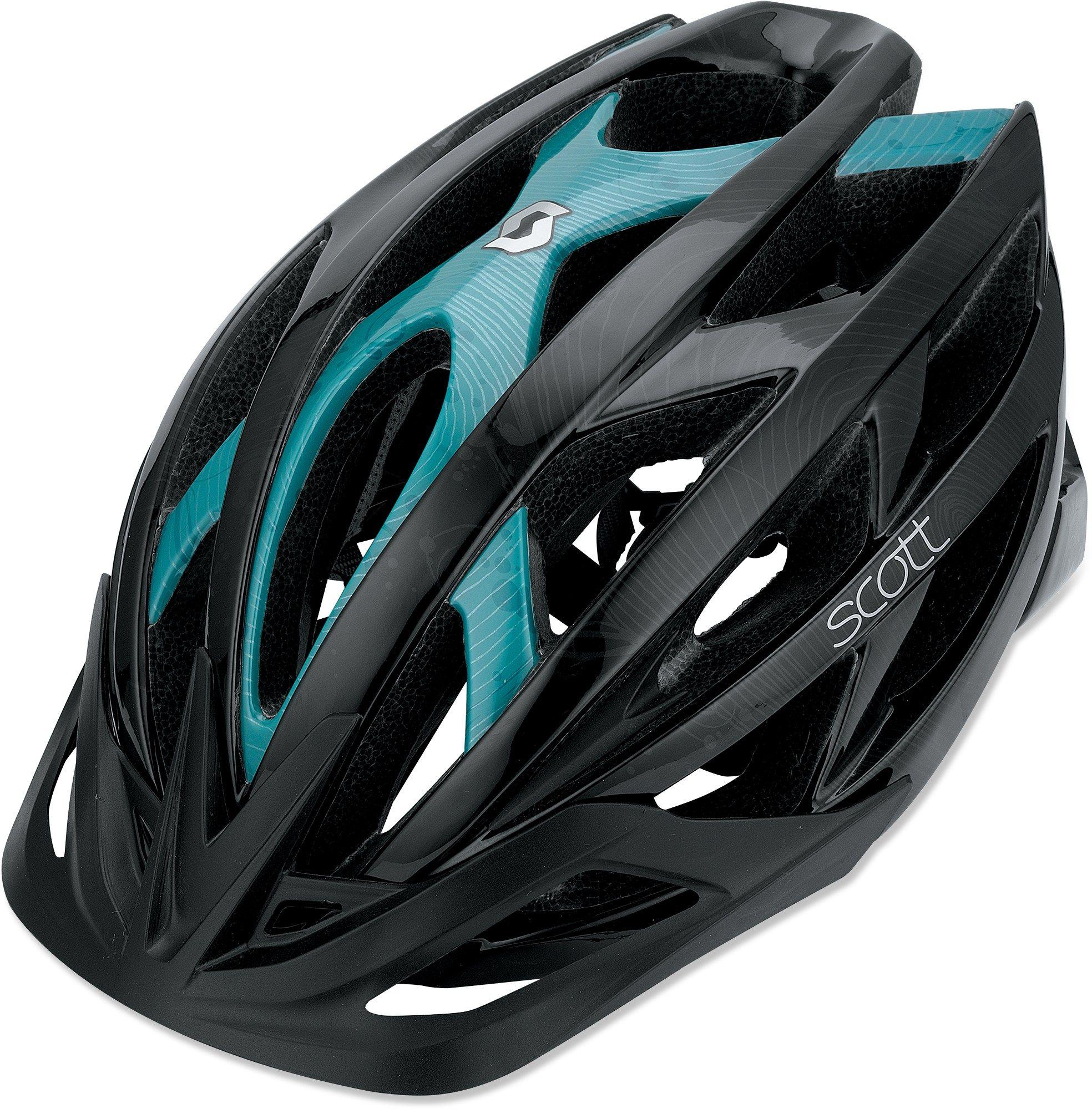 Scott Wit Contessa Bike Helmet Women S 2013 Closeout Bike Helmet Mountain Bike Helmets Helmet