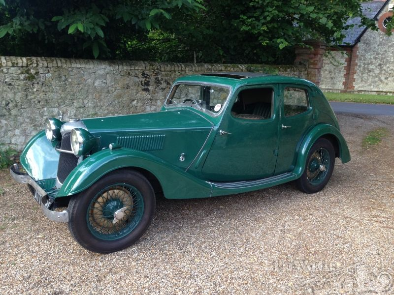 Riley Kestrel 1935 for sale 2 | Riley | Pinterest | Kestrel, Cars ...