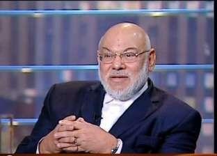 """اخبار اليوم الوطن نيوز كمال الهلباوي: الخميني """"إمام للمسلمين"""".. """"وأقسم بالله ما تشيعت"""""""